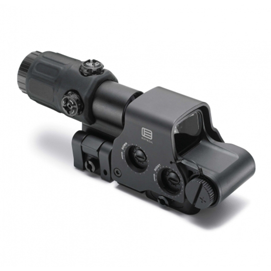 EOTECH COMPLETE SYSTEM EXPS20GRN G33 STS MNT