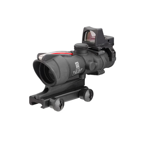TRIJICON ACOG 4X32 RED CROSSHAIR 223 RETICLE