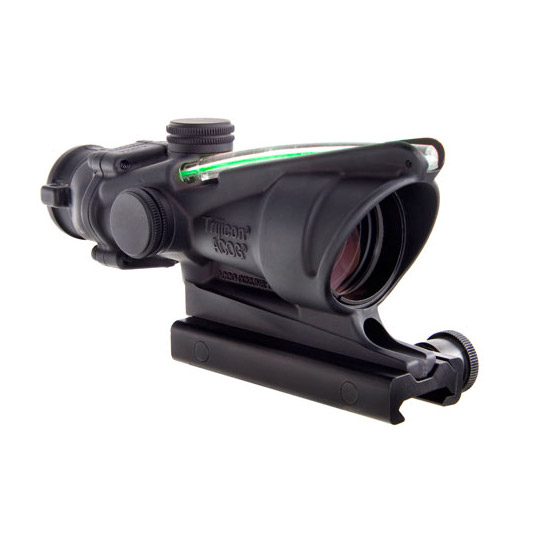 TRIJICON ACOG 4X32 GREEN CROSSHAIR 223 RETICLE