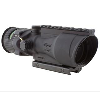 TRIJICON ACOG 6X48 GREEN CHEVRON 223 RETICLE