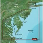 Garmin BlueChart® g3 Vision® HD - VUS038R - New York - Chesapeake - microSD™/SD™
