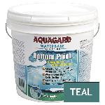 Aquagard Waterbased Anti-Fouling Bottom Paint - 2Gal - Teal