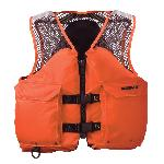 Kent Mesh Deluxe Commercial Vest - Small