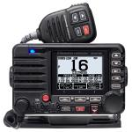 Standard Horizon Quantum GX6000 25W Commercial Grade Fixed Mount VHF w/NMEA 2000 & Integrated AIS receiver