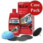Mothers NuLens® Headlight Renewal Kit - Group - *Case of 6*