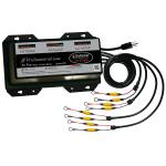Dual Pro Professional Series Battery Charger - 45A - 3-15A-Banks - 12V-36V