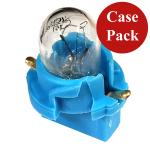 Faria Lamp Socket Assembly #161 - Blue *Bulk Case of 100 Units