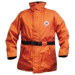 Mustang Classic Flotation Coat - X-Large - Orange