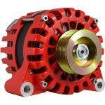 Balmar Alternator 170AMP, 12V, Vortec Mount, K6 Pulley w/Isolated Grounding