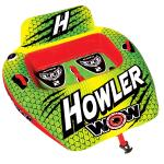WOW Watersports Howler 2P Towable - 2 Person