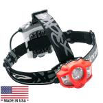 Princeton Tec Apex LED Headlamp - Red