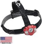 Princeton Tec APEX PRO LED Headlamp - Red