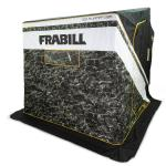 Frabill Ice Hunter SideStep 285 Ice Shelter