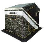 Frabill Ice Hunter SideStep 200 Ice Shelter