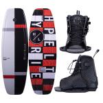 Hyperlite Motive Wakeboard 119cm w/Remix Boot - Junior - 2021 Edition
