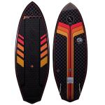 Hyperlite 5.2 Wakesurf Board - 2021 Edition