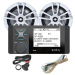 Infinity R3000 Wake Stereo Package