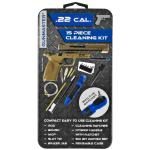 Dac Universal Rifle Cleaning Kit