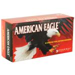 Fed Am Eagle 357mg 158gr Jsp 50/1000