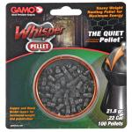 Gamo Whisper Pellet .22 100ct