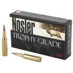 Nosler 6.5 Creed 142gr Ab Lr 20/200