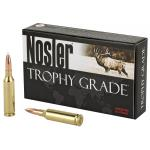Nosler 6mm Creedmoor 90gr Ab 20/200
