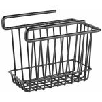 Snapsafe Hanging Shelf Basket Med