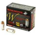 Win W Defend 45acp 230gr Jhp 20/200
