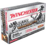 Win Deer Season Lf 243win 85gr 20/20