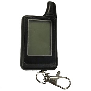 T-H Marine 2-Way Boat Alarm System w/Additional Remote Control Unit