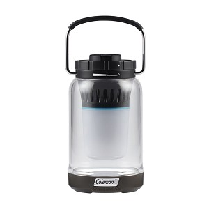 Coleman OneSource 600 Lumens Lantern & Rechargeable Lithium-Ion Battery