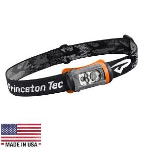 Princeton Tec REMIX LED Headlamp - Grey