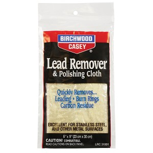 B/c Lead Remover W/ Cloth 6x9
