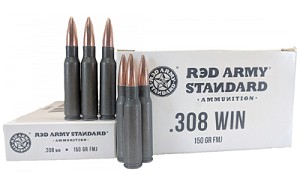 Red Army Std Wht 308 Win 20/500