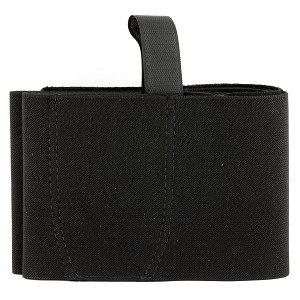 Desantis Belly Band 2xl Ambi Blk