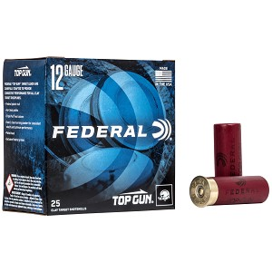 Fed Top Gun 12ga 2.75