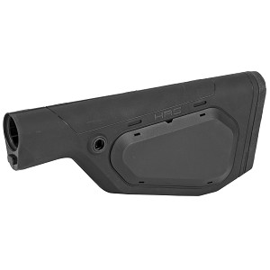 Hera Hrs Fixed Buttstock Blk